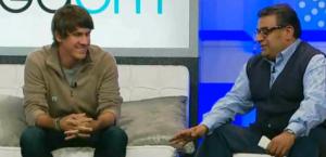 Dennis Crowley and Om Malik at GigaOm:Mobilize