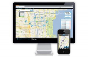 Moveable App