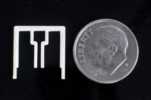 Micro-sized TV Antenna from Aereo