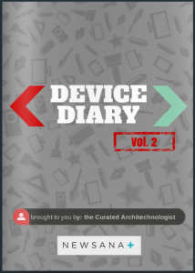 Device Diary, Vol. 2