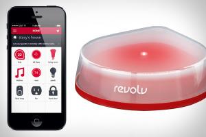 Image of Revolv Hub