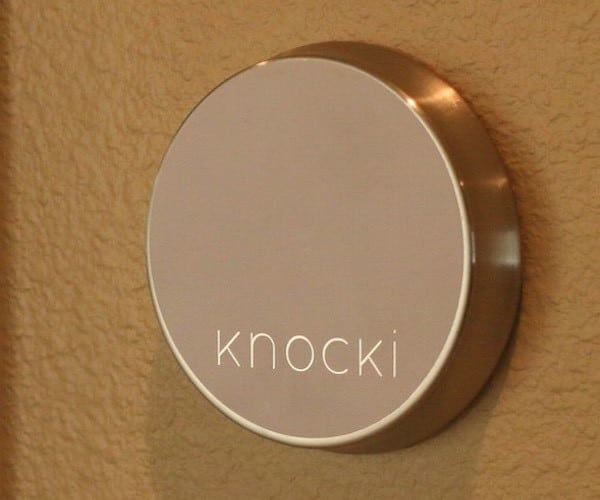 Knocki device