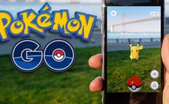Pokémon GO the Future of Augmented Reality?
