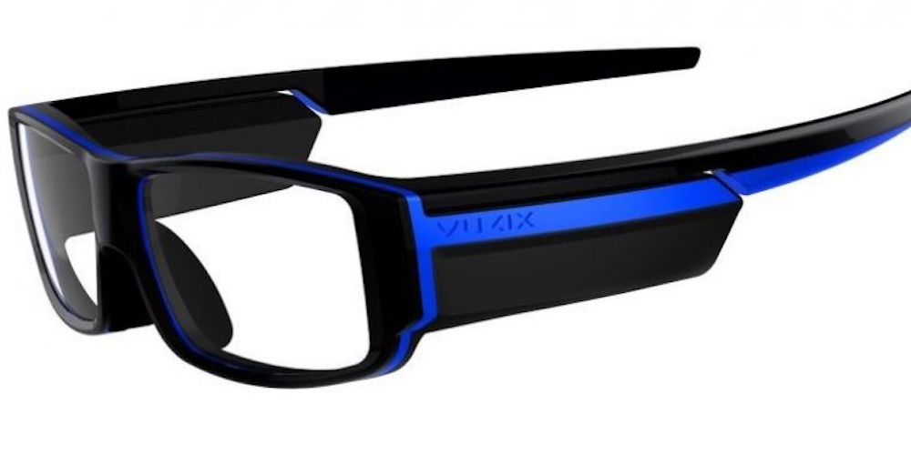 Vuzix Blade 3000 Smart Sunglasses