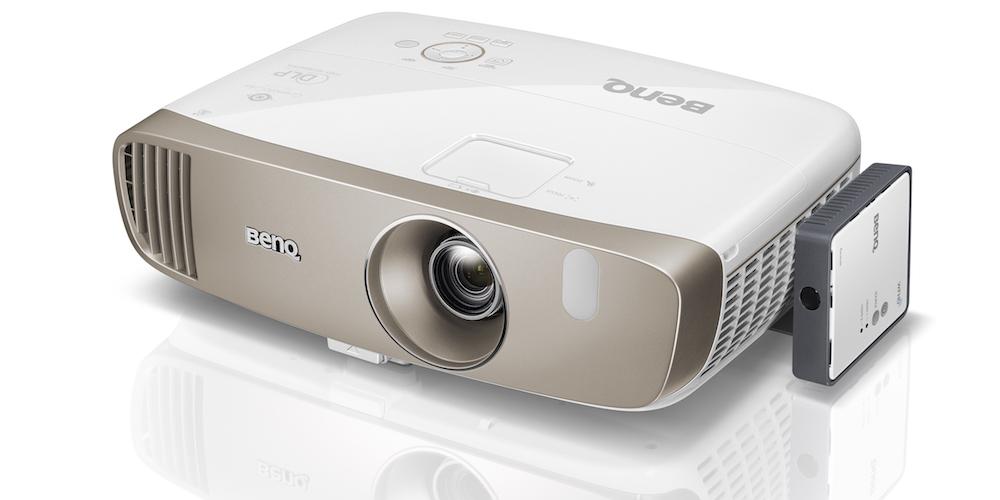 BenQ HT3050 projector